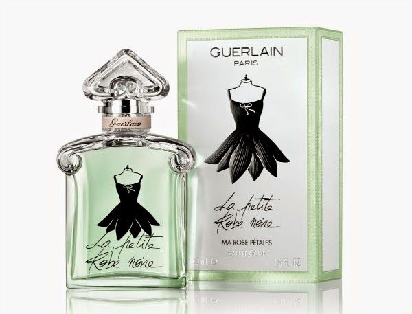 Resenha perfume la petite robe noire edt