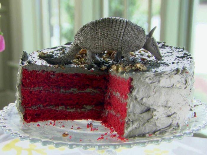 1001 Ideen Fur Roter Samtkuchen Zum Geniessen Mit Partner Mit Bildern Kuchen Rezepte Velvet Cake Kuchen Ideen