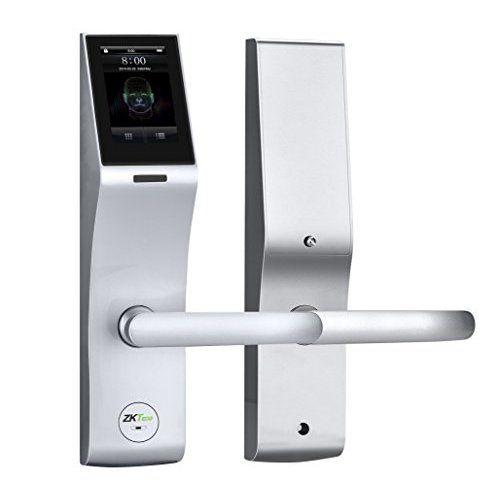 Samsung SHS-P718 Digital Door Lock Fingerprint Push Pull Two
