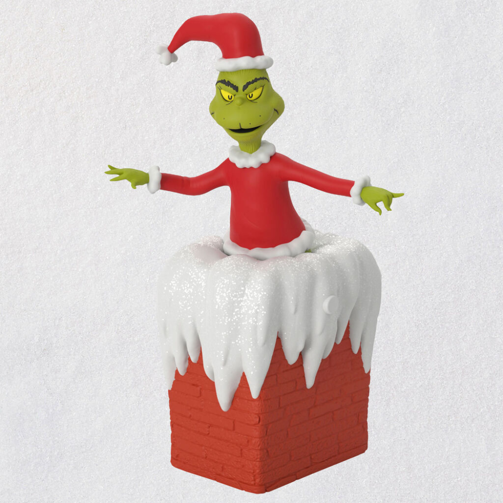 How The Grinch Stole Christmas Musical 2020 Dr. Seuss's How the Grinch Stole Christmas!™ You're a Mean One, Mr