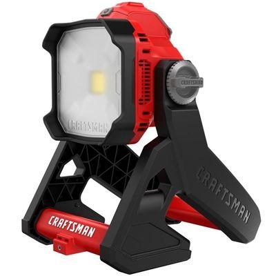 Craftsman Work Light Cmcl030b 20 V Max Sml Area Light Bare Work Lights Craftsman Flashlight