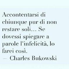 Charles Bukowski Citazioni Citazioni Casuali E Citazioni