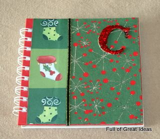 Full of Great Ideas: Christmas Wish Books - Annual Christmas Tradition
