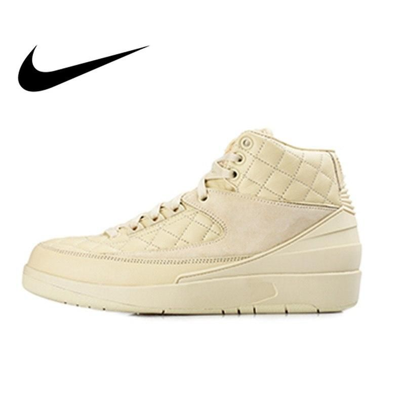 separation shoes 16109 7565a Official Original Nike Air Jordan 2 Retro AJ2 Just Don Men's ...