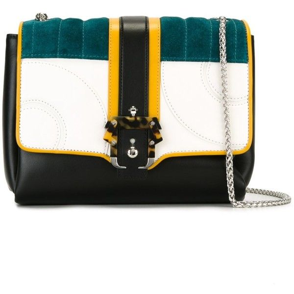 b2be1b3a5690 Paula Cademartori  Carine  shoulder bag (416.730 CLP) ❤ liked on Polyvore  featuring bags