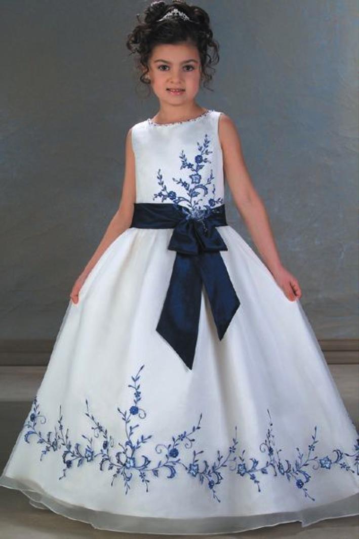 Vestidos para graduacion de preescolar