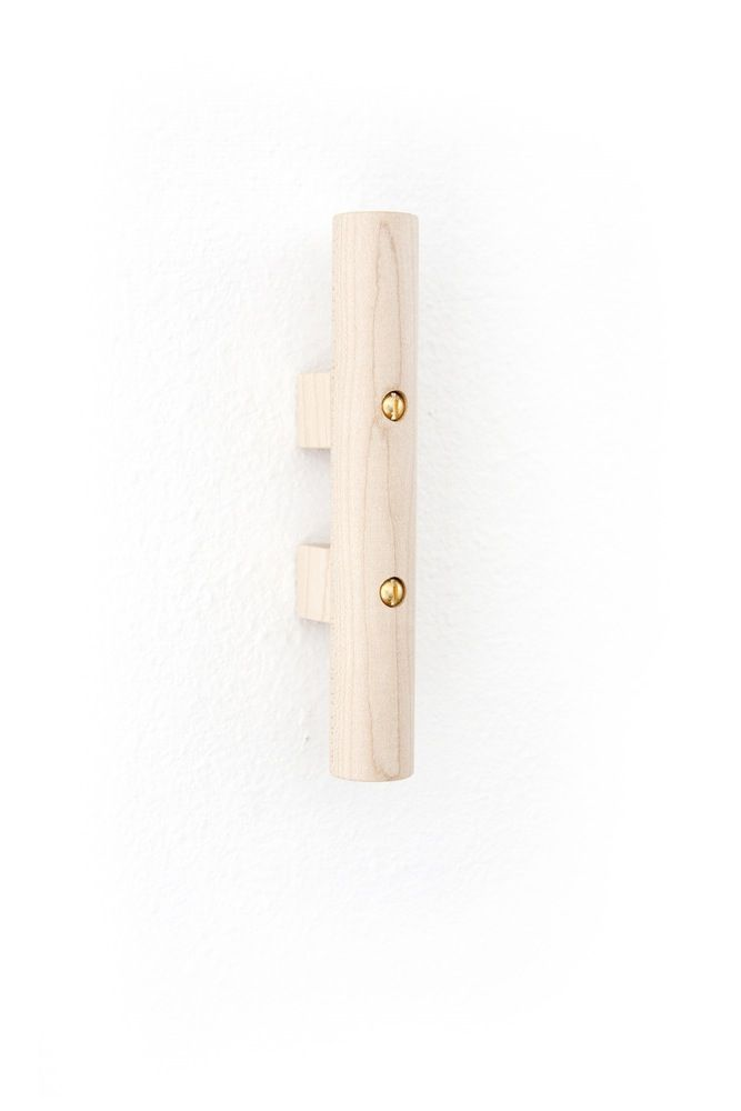 Image of Wood Wall Cleat