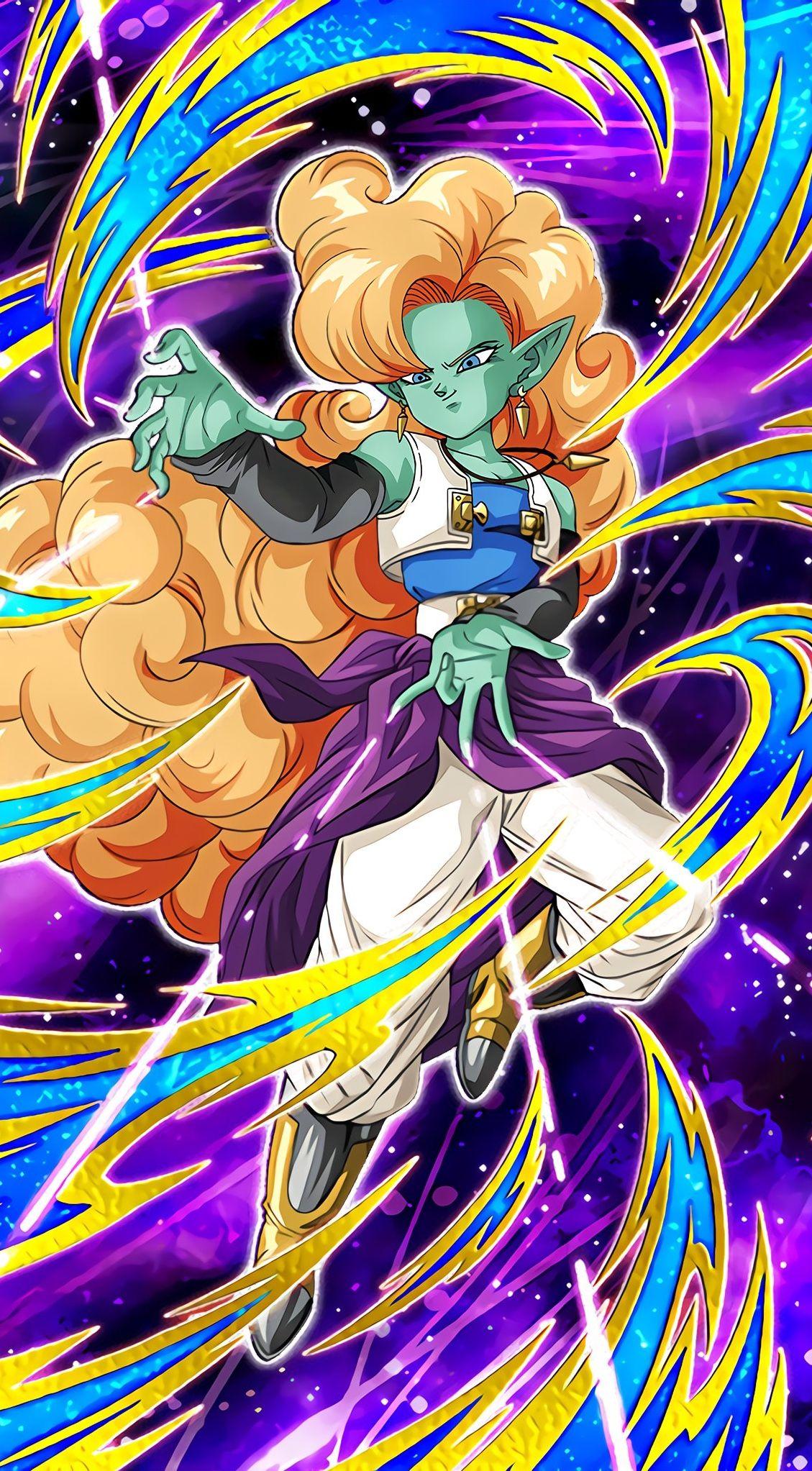 Zangya Ur Anime Ball Drawing Dragon Ball