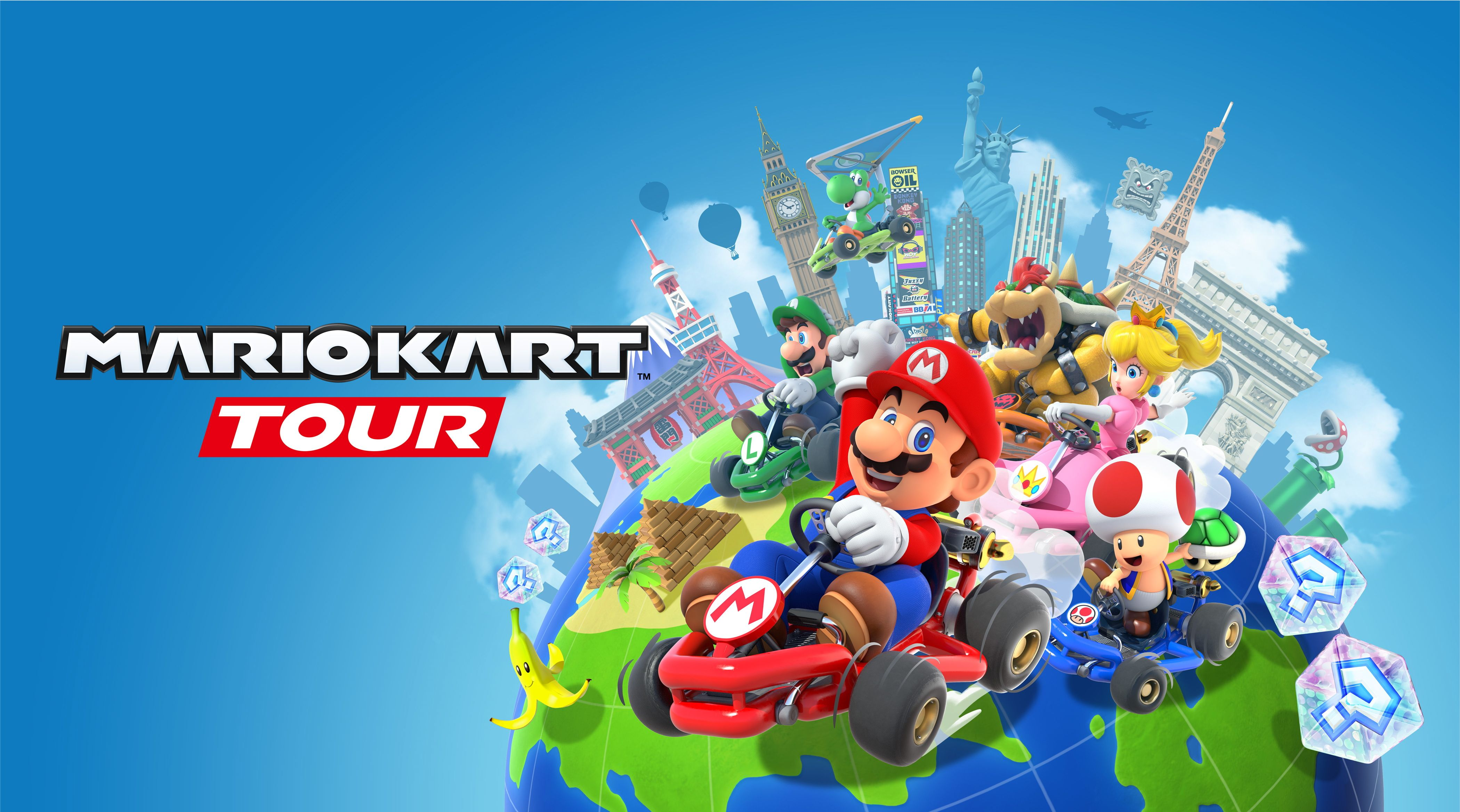 Can We Expect A Big Item Fix In Nintendo S Mario Kart 9 In 2020 Mario Kart Mario Nintendo Mario Kart