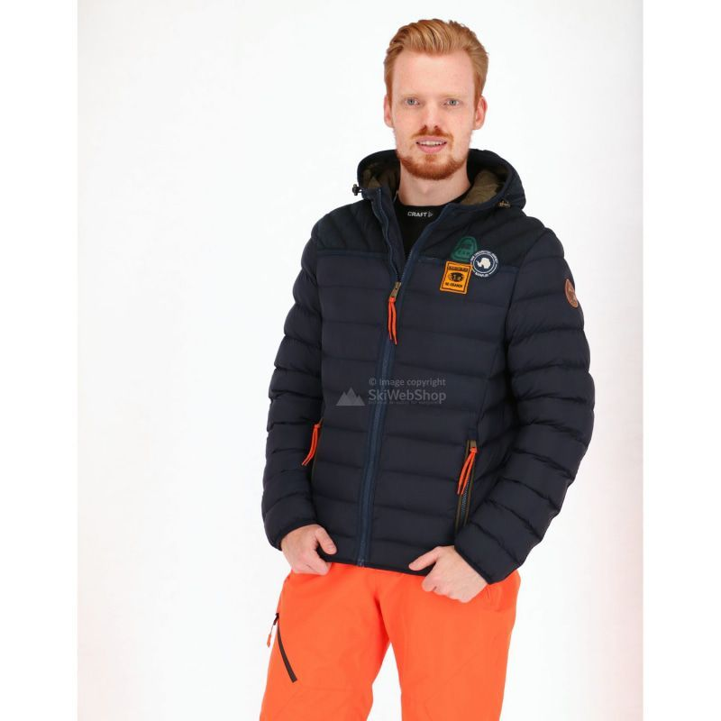 Buy Napapijri ski wear online | Easy and fast at SkiWebShop