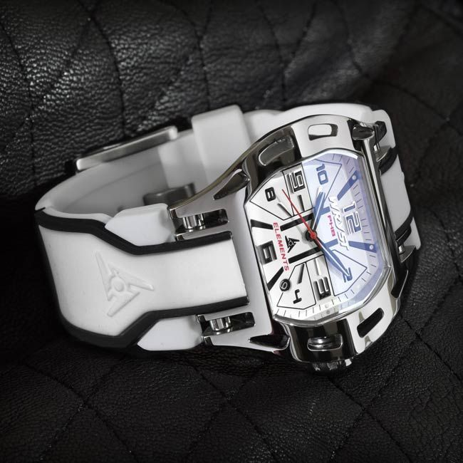 Luxury Swiss Watch Wryst Elements PH8 - 75 produced - Only 4 left!  #swisswatch #womenswatches #spor...