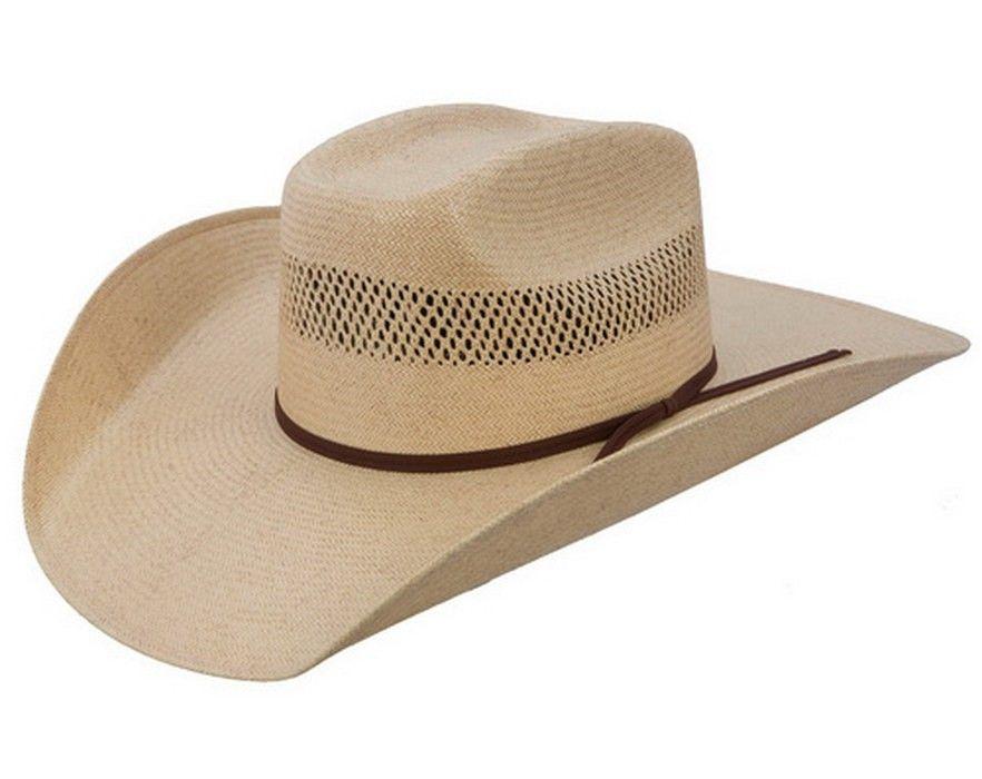 Resistol Tuff Hedeman Barton 42 95 Cowboy Hats Western Cowboy Hats Straw Cowboy Hat