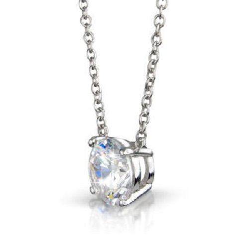 Images of diamond solitaire pendants diamond solitaire necklace images of diamond solitaire pendants diamond solitaire necklace designs diamond solitaire necklace aloadofball Image collections