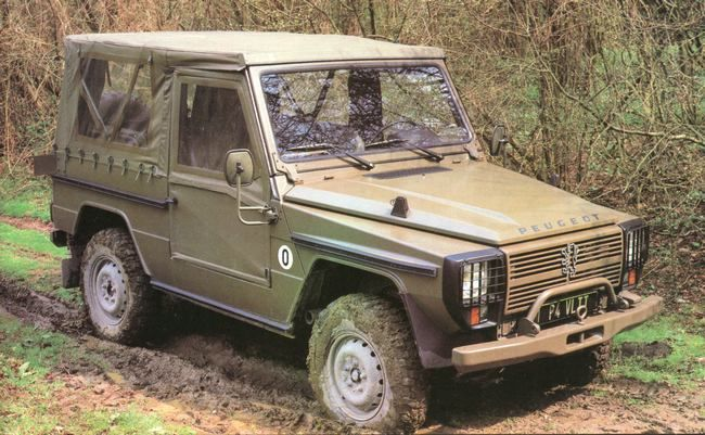 peugeot p4 le service militaire 1982 1983 pinterest v hicules militaires arm e et militaires. Black Bedroom Furniture Sets. Home Design Ideas