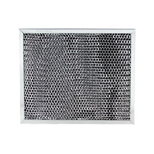 Broan-Nutone Microtek 413 Series Range Hood Filter, Grey