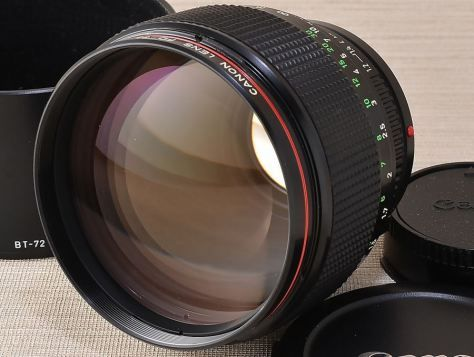 Choosing The Right Portrait Lens Part 1 77mm 85mm 90mm Classic Camera Vintage Cameras Film Cameras