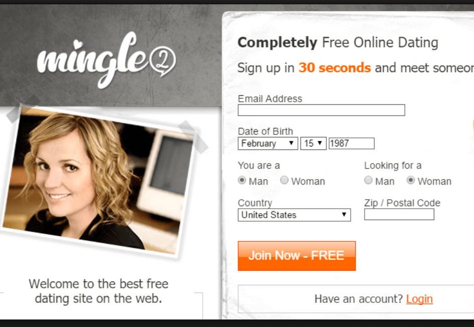 Forget sticky entanglements and choose an online dating site that caters.