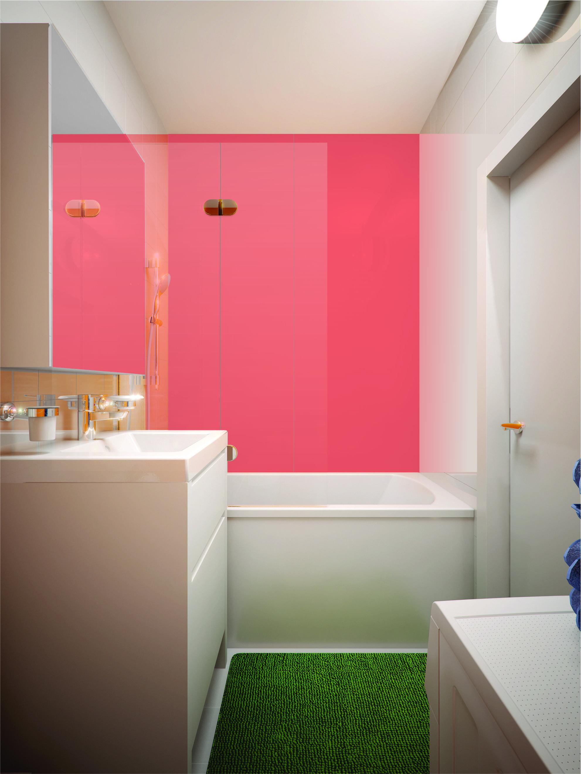 Bathroom Shower Panels Bathroomsplashback Bellessi Motiv Bathroom Splashbacks Hotrod Colour Exclusively Available At Bunnings Homedeco Shower Panels Bathroom Shower Curtains Bathroom Shower Panels