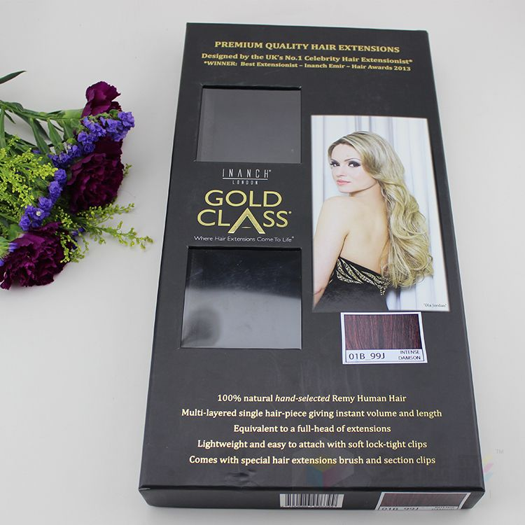 Looking For Best Hair Extension Boxes To Give Extensions A New Look