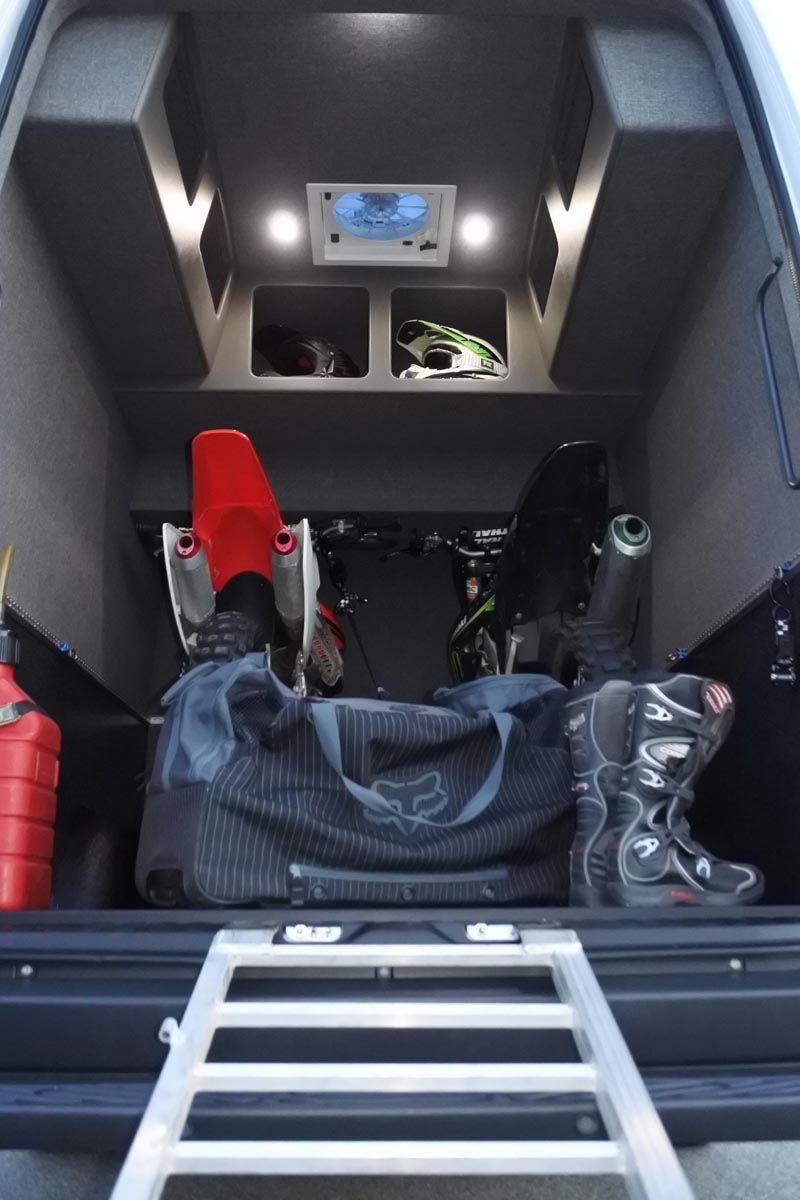 Mx Van Conversions El Kapitan Van Conversion Camper Van