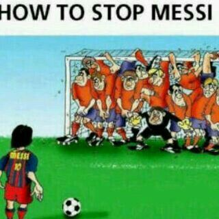 How To Stop Messi Loving This Memes Fodbold Klub