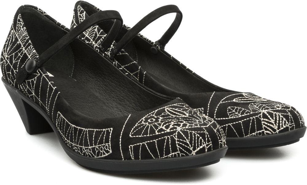 7b451a1b82 Camper Twins 21997-004 Zapatos de tacón Mujer. Tienda Oficial Online España
