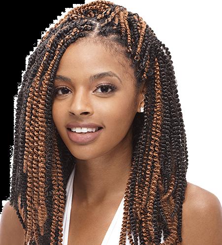 eye catching braided hairstyles