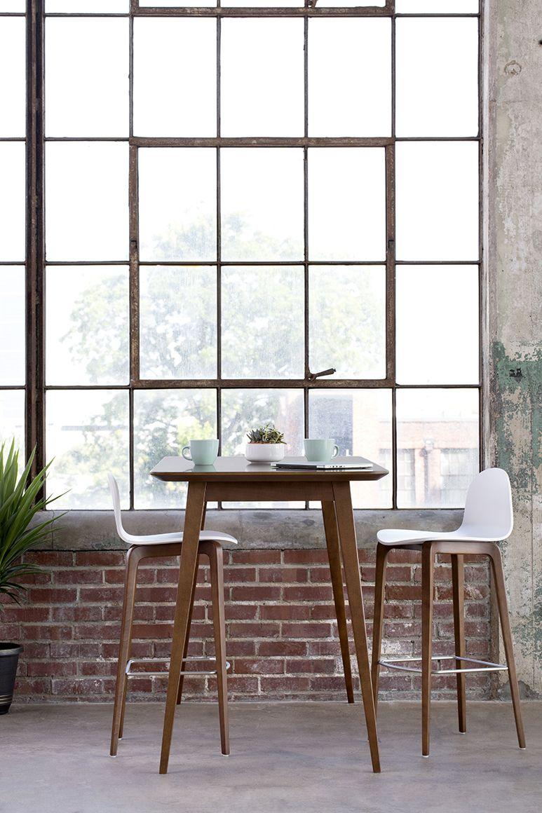 Brilliant Hightower Resimmercial Bar Height Table Table Furniture Machost Co Dining Chair Design Ideas Machostcouk