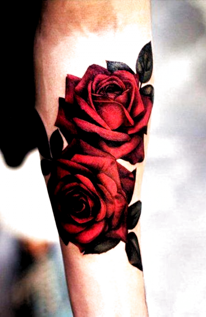 30 Cool Forearm Tattoos for Men - The Trend Spotter #tattoo fonts