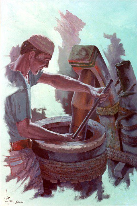 Hijazi Art Art Fine Art Painting