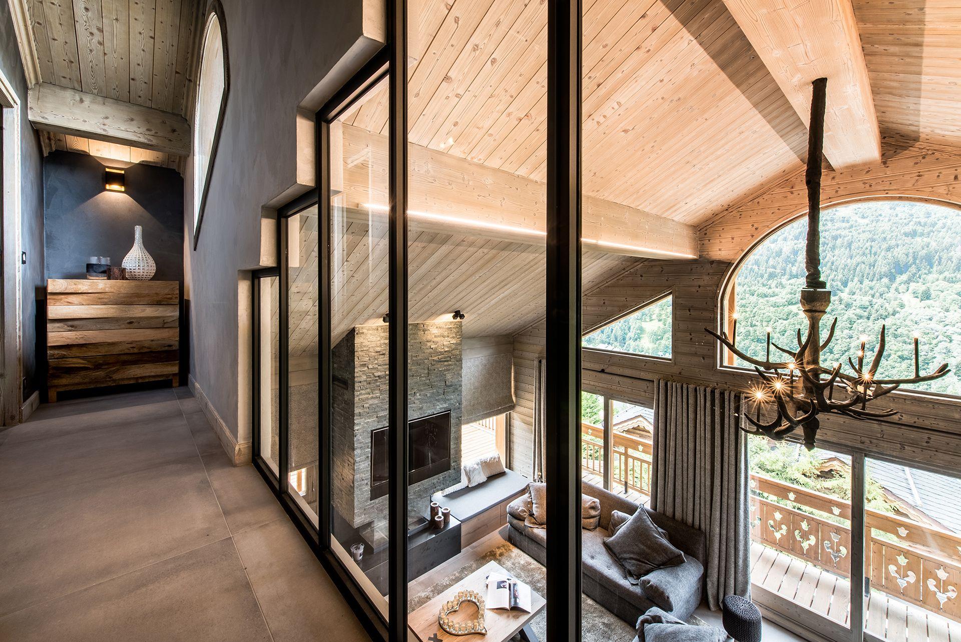 Architectes D Interieur Savoie Rhone Alpes Terrazas