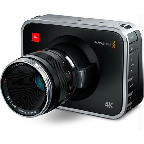 Blackmagic Design Camera Update 2 4 For The Production Camera 4k Blackmagic Cinema Camera Cinema Camera Blackmagic Design