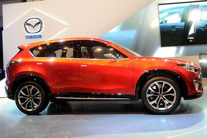 2016 Mazda CX-3 | 2000   | Pinterest | Mazda, Volvo v60 and Audi