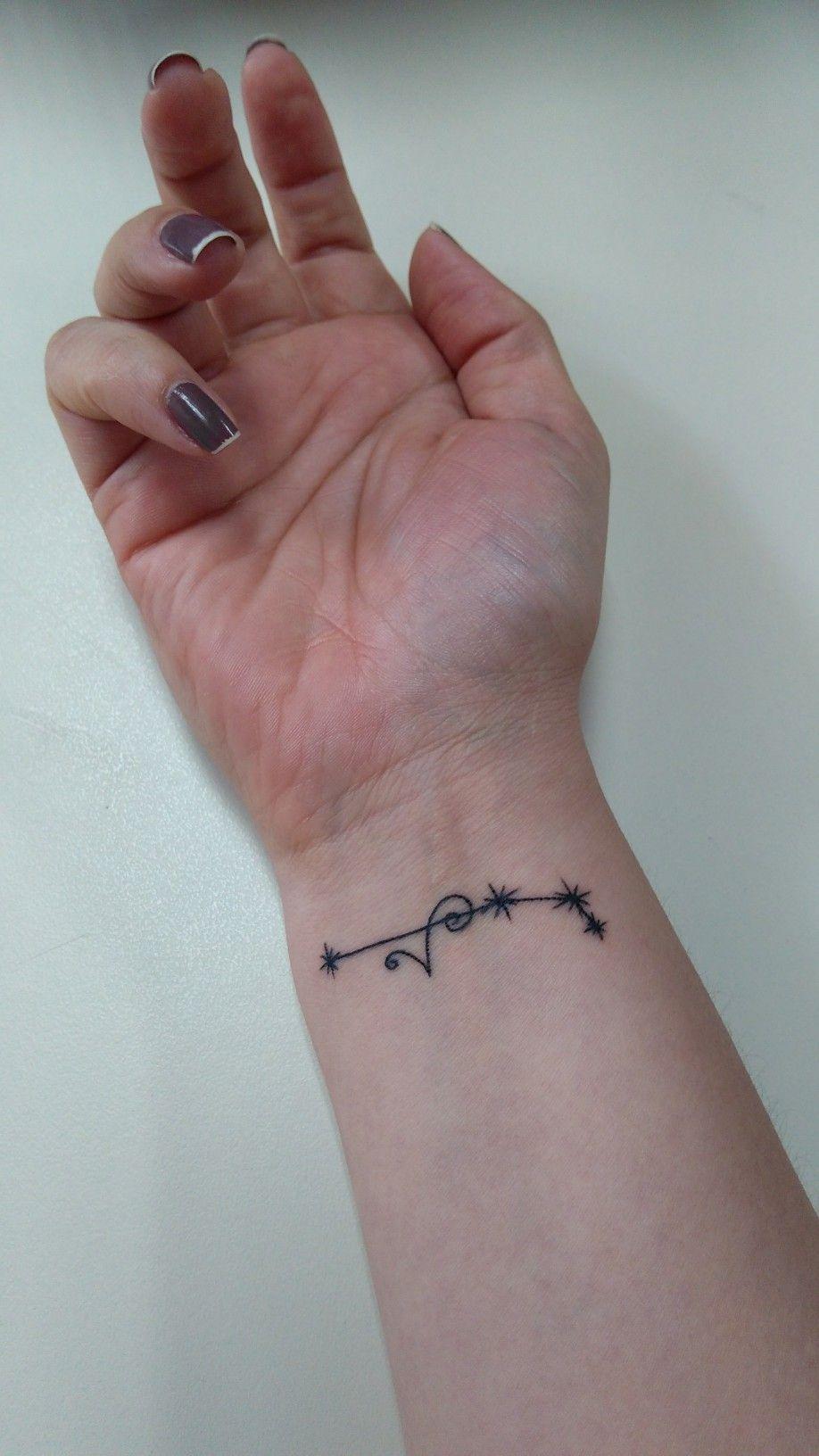 Áries tattoo | Aries tattoo, Tattoos