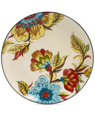 Tabletops Unlimited Caprice Coupe Salad Plate Affiliate