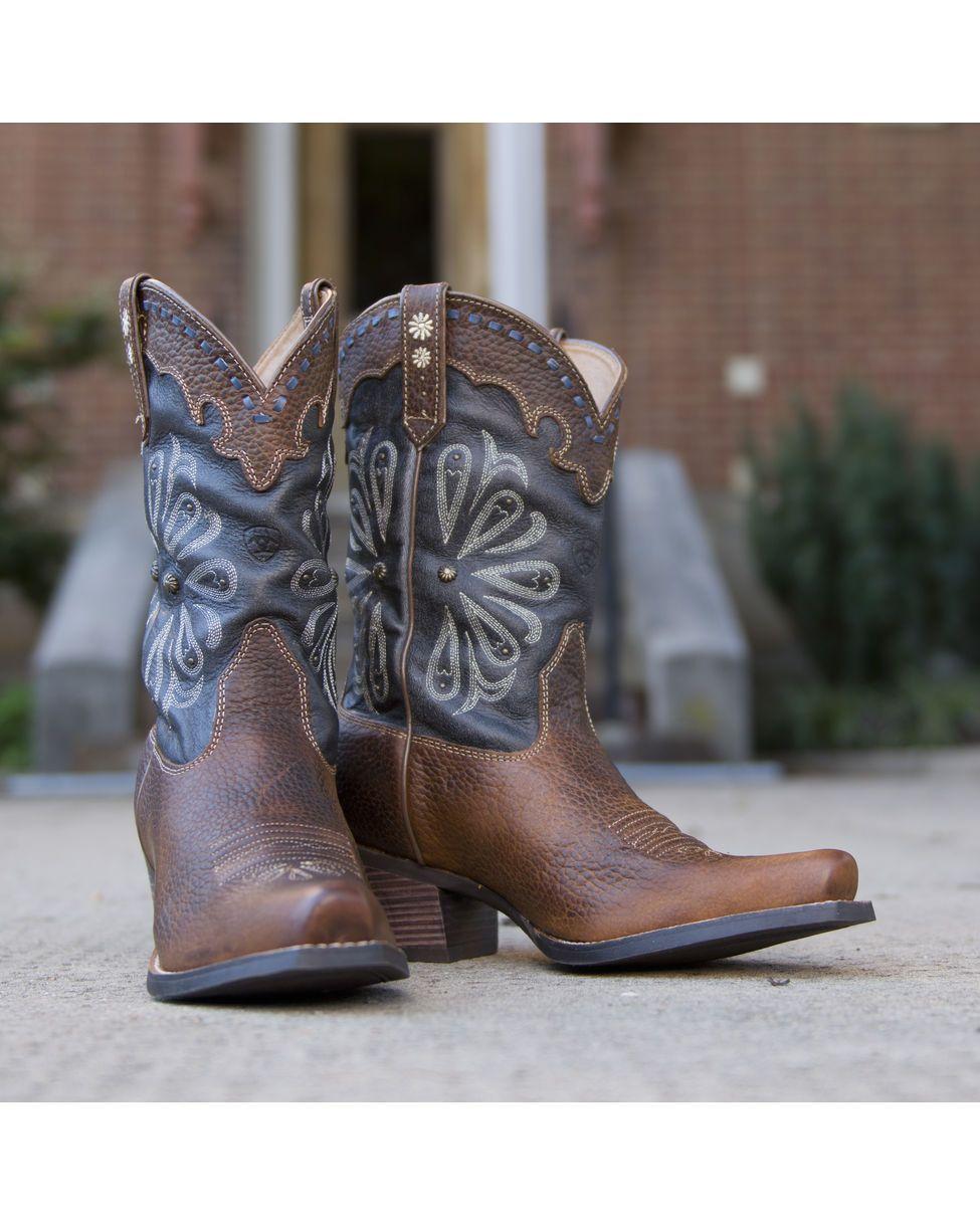 Women's Daisy Boot