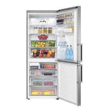 SAMSUNG Combi Fridge\Freezer | Makro Online