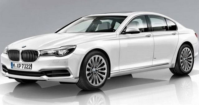 2016 BMW 7 Series Release Date and Price