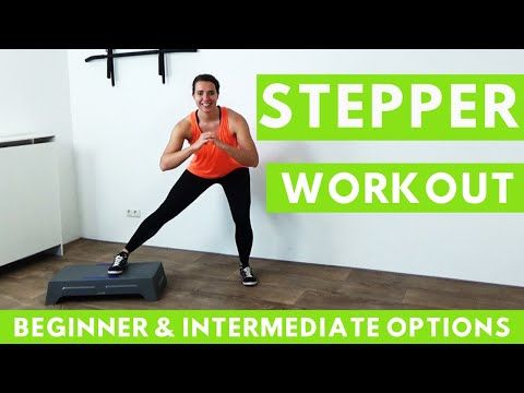 pin on beginner workouts
