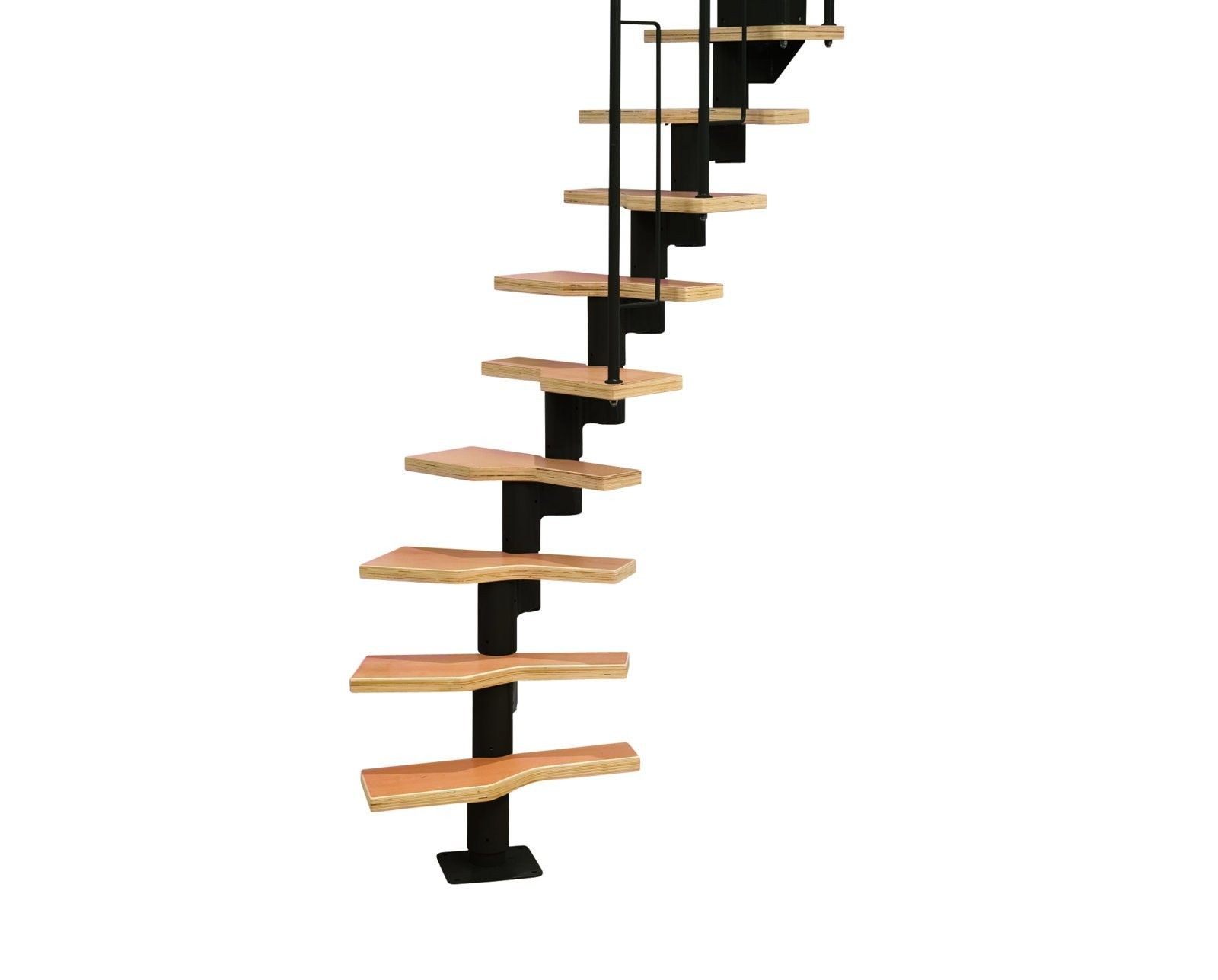 Spiral Staircase Kits An Excellent Home Design