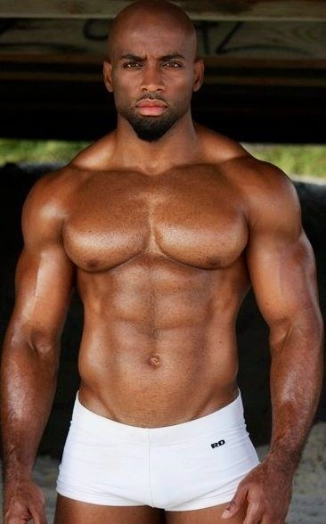 Getting you off bodybuilder begs for a hard pounding men only