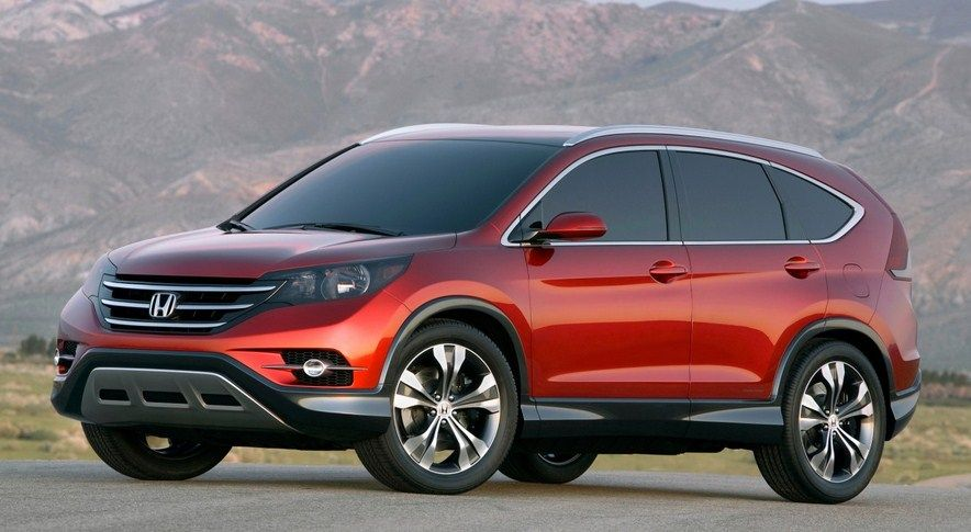 All About The 2015 Honda CRV Specs   Specs Cars Http://www.