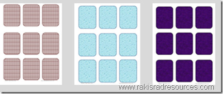 memory card game template classroom freebies pinterest