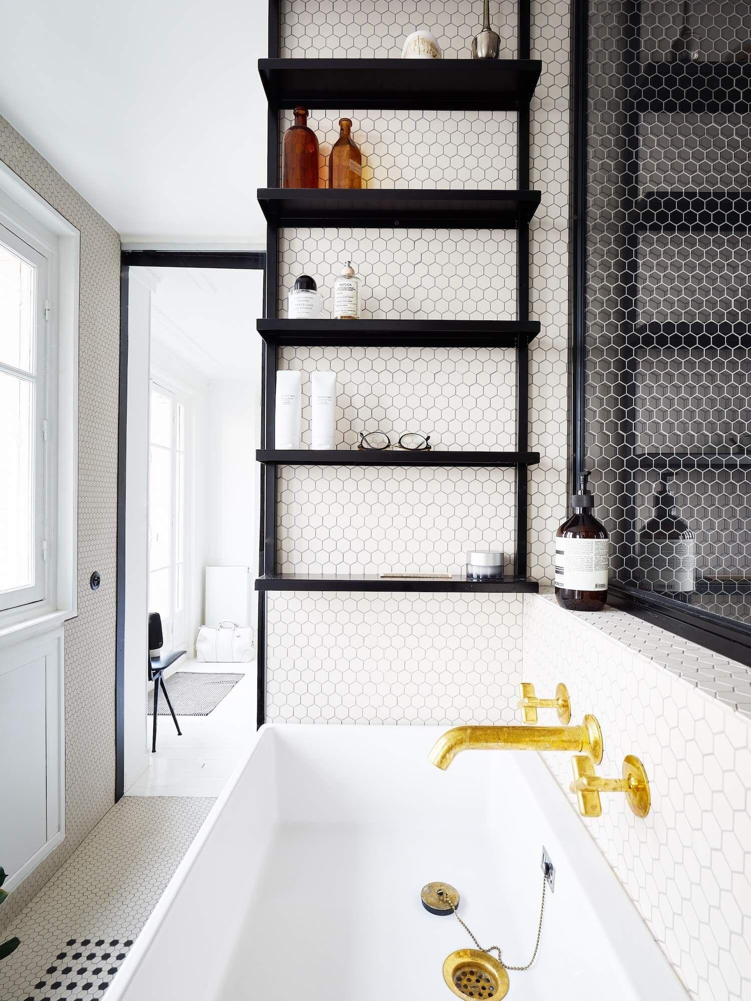 Bathroom | Hubert Home by Septembre Architecture | est living ...