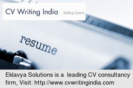 Looking for resume writing services? Cvwritingindia offers