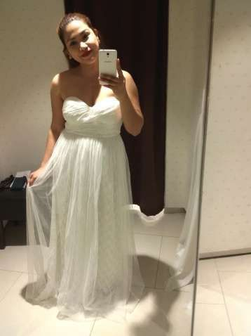 50 Sample Of Wedding Gown For Sale Quezon City