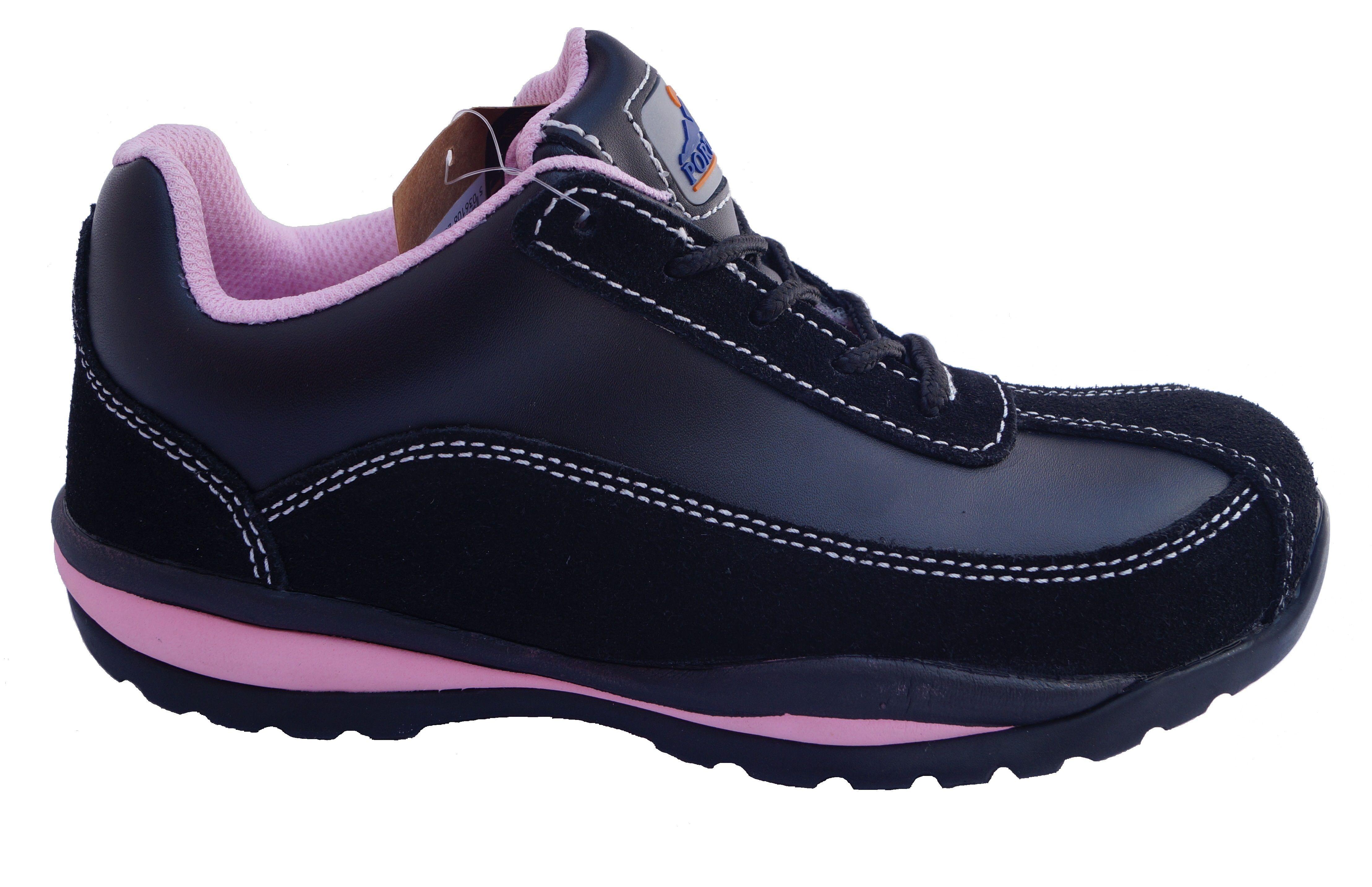 Zapatos Mujer Para Seguridad De 0mnvw8noy Skechers VGSMzUqpL