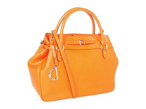 LAUREN Ralph Lauren Newbury Satchel Bag