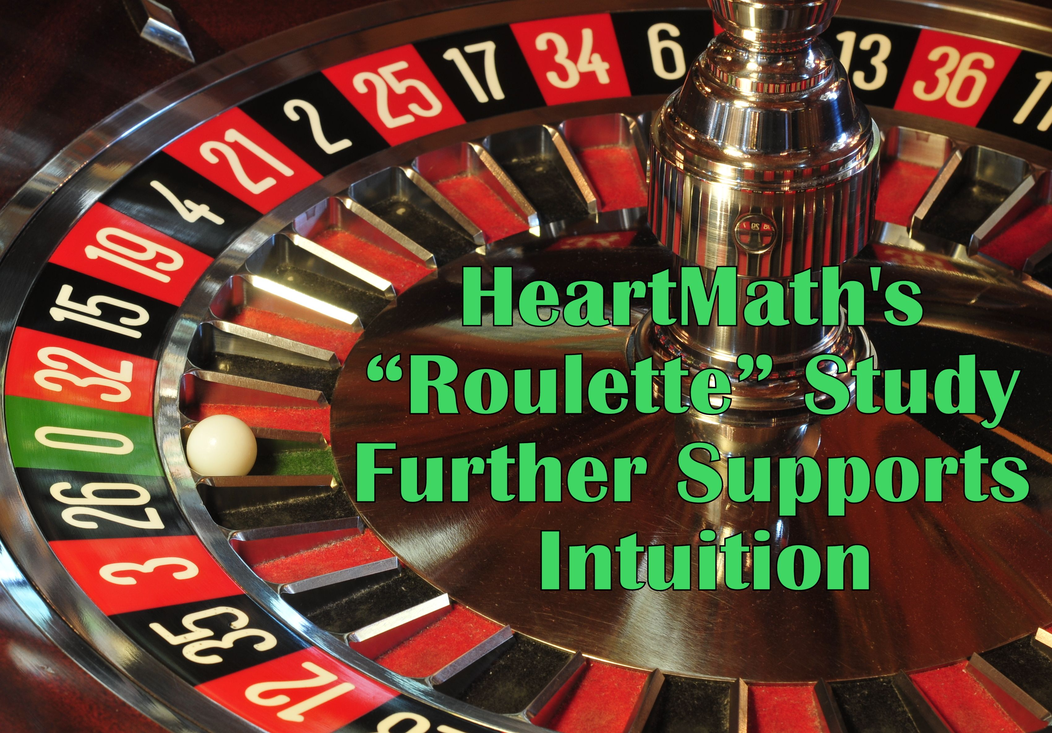 A Study Conducted By Ihm Utilizing The Roulette Protocol