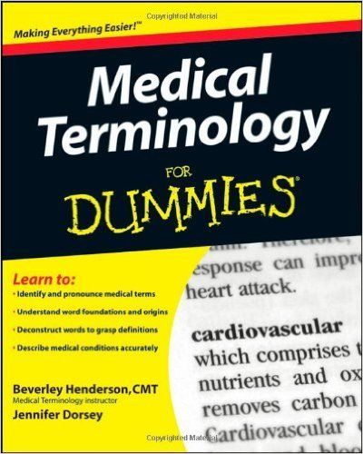 Medical terminology for dummies pdf medical pdf and medical download the medical book medical terminology for dummies pdf for free this website we fandeluxe Gallery